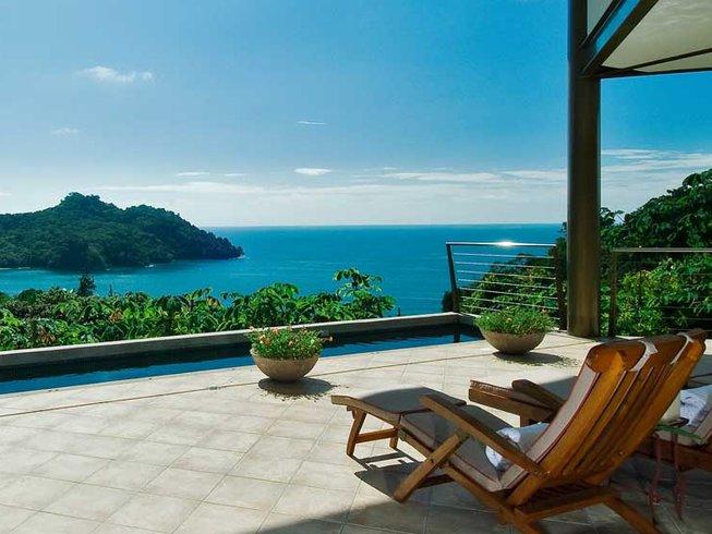 8 Days Yoga, Fitness & Surf Retreats in Costa Rica