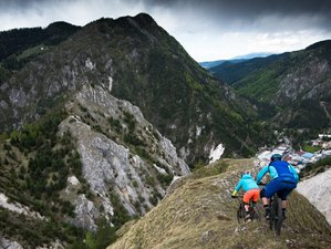8 Days Mountain Biking and Yoga Retreat in Slovenia