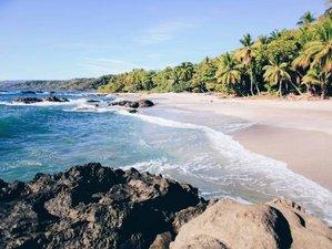8 Day All-Inclusive Cultivating Self-Love Women's Wellness Retreat in Costa Rica