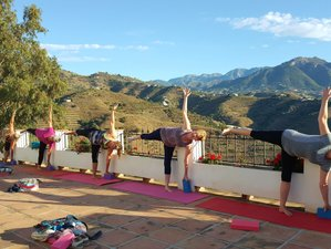 4 Days Mindfulness and Yoga Retreat in Spain