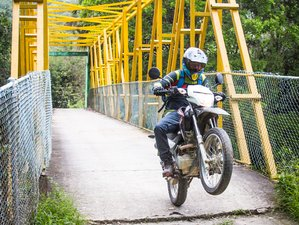 9 Days Motorcycle Tour in Caribbean Coast Region, Colombia