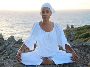 11 Days Complete Reset Yoga & Meditation Retreat Jamaica