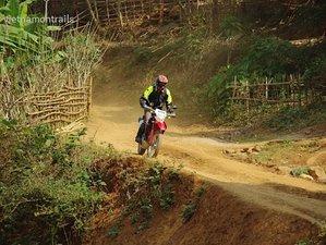 9 Days Northeast and Northwest Vietnam Guided Motorbike Experience
