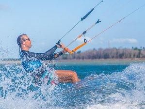 4 Days Kite Surf Camp in Jericoacoara, Brazil