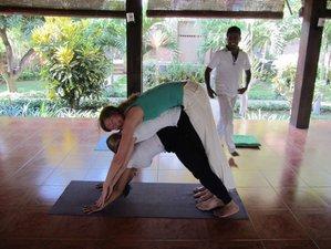 14 jours en stage de yoga, méditation et énergie marma à Bali, Indonésie