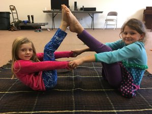 5 Days 21-Hour Children's Yoga in the Schools Teacher Training K-12 in Maine, USA