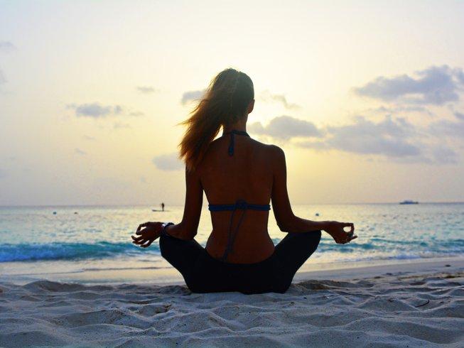 8-Daagse Zen Yoga Retraite in Puerto Plata, Dominicaanse Republiek