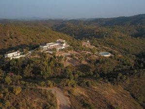 8 Day Plant Based Food, Yoga, Fitness, and Nutrition Retreat in Corgas Bravas, Algarve
