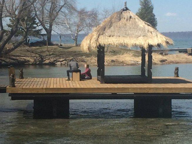 3 Days Shakti Spirit's Women Yoga Retreat in Canada