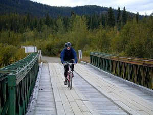 10 Days Canal Road Tour Cycling Holiday in Canada
