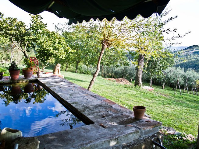 20 Days Intensive 200-hour Yoga Teacher Training Italy