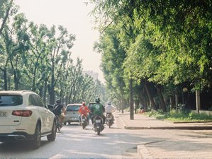 Multi-city tour: Hanoi to Ho Chi Minh