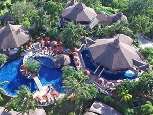 8 Day Vitalize Program and Yoga Retreat in Phuket, Thailand
