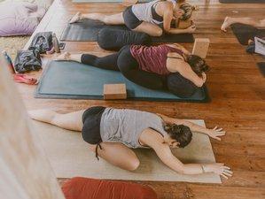 7 Day 55-Hour Yin Yoga Teacher Training in Beautiful Nusa Lembongan, Bali
