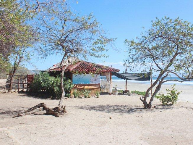 7 Days Unique Nicaragua Surf Camp