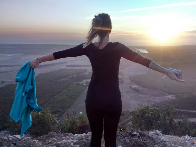 7 Days Nature and Yoga Retreat in Odemira, Portugal