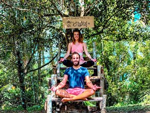 "28 Day ""Heal From Within"" Authentic Culture, Spirituality & Ancient Yoga Awakening Retreat in Bali"