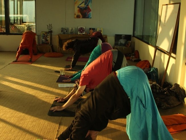 6 Days Tantra Meditation and Yoga Retreat in Baghmati Zone, Nepal