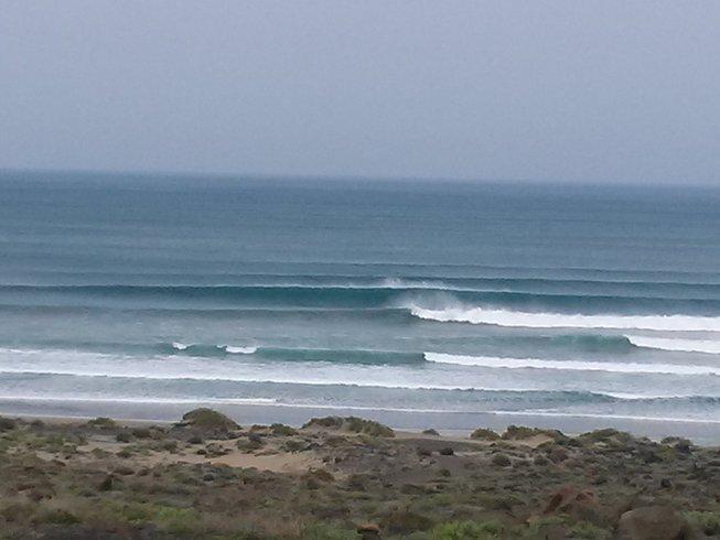 8 Tage Surf und Yoga Urlaub in Spanien