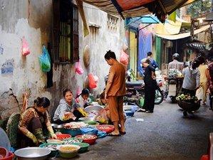 14 Days of Vietnam Culinary and Wellness