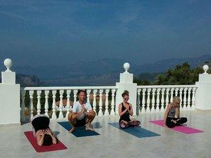 10 días lujoso retiro de yoga y meditación para el bienestar en Mugla, Turquía