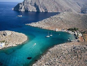 7 Days Body, Mind, and Heart Meditation and Yoga Retreat in Symi, Greece