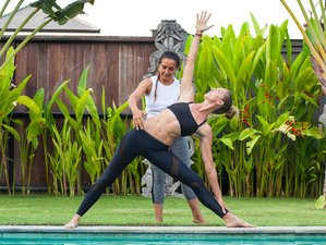 7 Days Food as Medicine Yoga Retreat in Bali