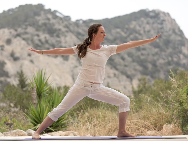 8 Days Meditation and Yoga Boot Camp Holiday in Ibiza, Spain