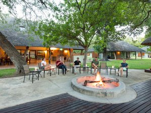 9 Day Luxury Safari Yoga Retreat in Kruger and Chobe National Parks and Victoria Falls