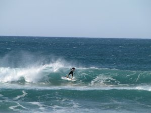 8 Days Surf Coaching Camp for Beginners and Intermediates in Taghazout, Morocco