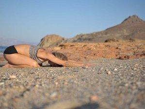 8 Day Solo Mandala Yoga Retreat in Paros