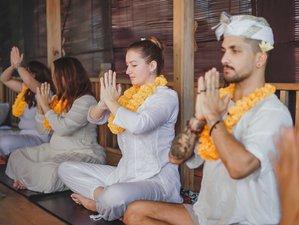 12 Day 100-Hour Multi Style Yoga Teacher Training in Bali