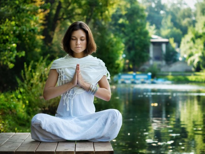 8 Days Relaxing Meditation and Yoga Retreat in Kerala, India