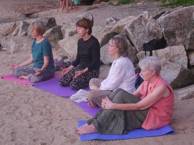 15 Days Ayurvedic Yoga Retreat India