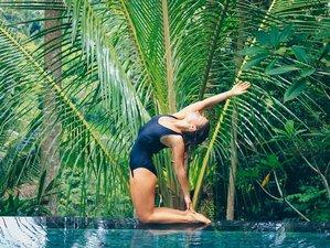 7 jours en retraite de yoga et cuisine saine pour un corps divin à Bali, Indonésie