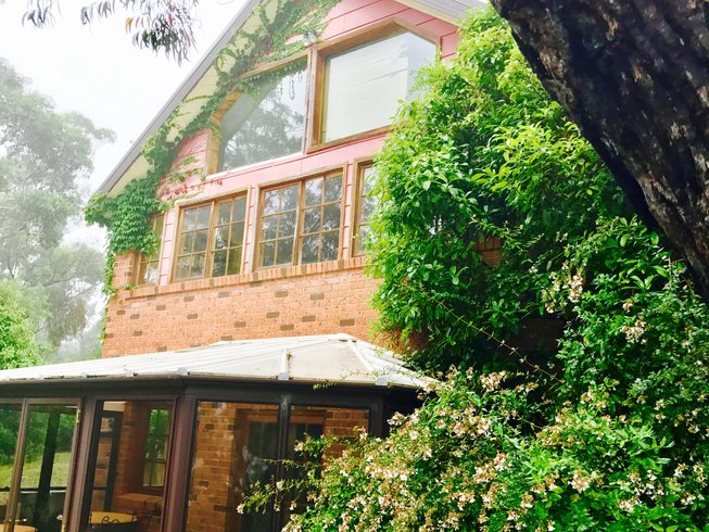 3 Days Weekend Yoga Retreat in the Blue Mountains, Australia