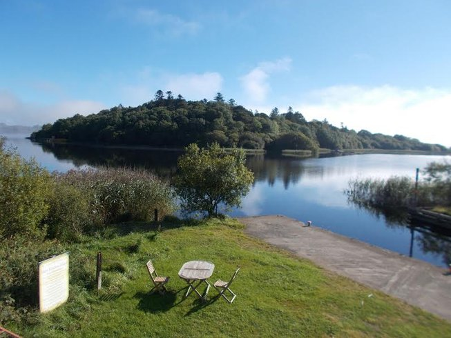 3 Days Oriental Fiesta and Yoga Retreat in Ireland