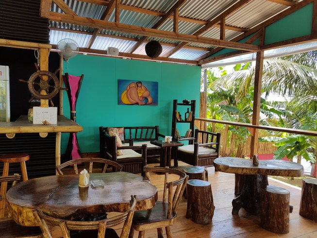 7 Days Island Meditation and Yoga Retreat in Nicaragua