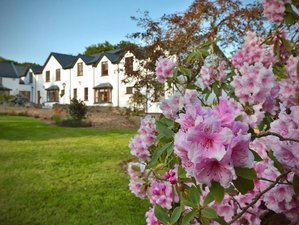 3 Day Midweek Spiritual Awakening Retreat with Meditation and Yoga in New Ross, Leinster