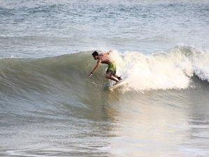 7 Days Energizing Surf Camp in San Carlos, Panama