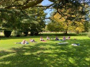 3 Day Healthy Body Healthy Mind Yoga Retreat in Beford, England