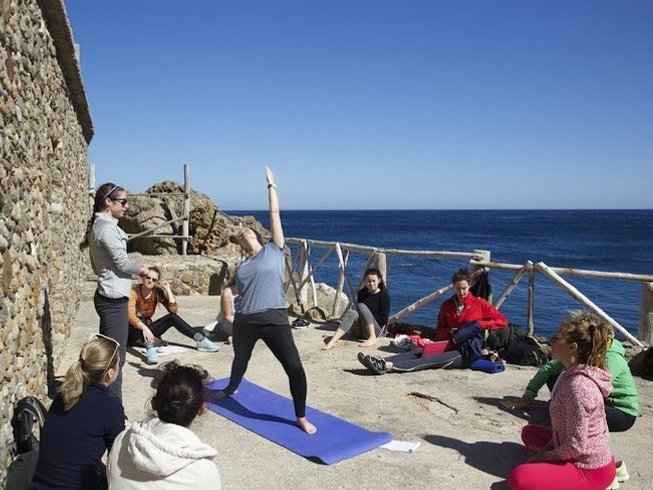 7 Days Affordable Luxury Detox and Yoga Retreat in Mallorca, Spain