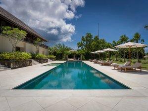 7 Days Emotional Balance and Mind Training Retreat in Bali, Indonesia