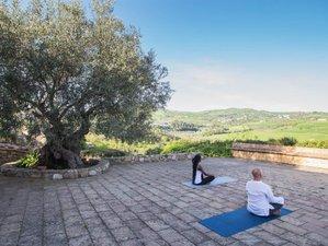 8 Days Soul of Sicily Yoga and Meditation Retreat, Italy