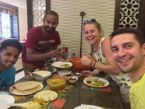 4 Days Cooking Courses in Mumbai