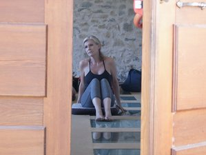 8 Days Flexibility and Yoga Retreat in France