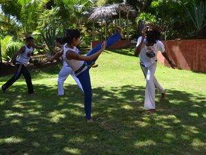 15 Day Capoeira Training Camp in Camaçari, Bahia