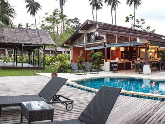 6-Daagse Wellness Spa en Yoga Retraite in Koh Samui, Thailand