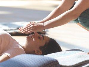 Belebender Yoga Retreat in Guanacaste, Costa Rica