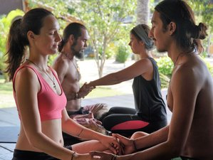 29 Day 200-Hour Tantra Intensive and Teacher Training in Koh Phangan, Surat Thani